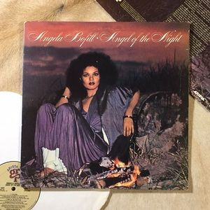 "Angela Bofill - ""Angel Of The Night"" Vinyl LP"